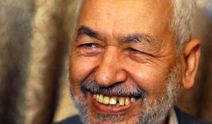 Tunisie. Le président islamiste du parlement à deux doigts de la porte -  L'Observateur